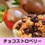 チョコストロベリー